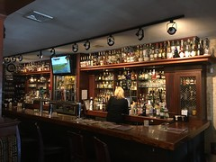 Canterbury's Oyster Bar and Grill