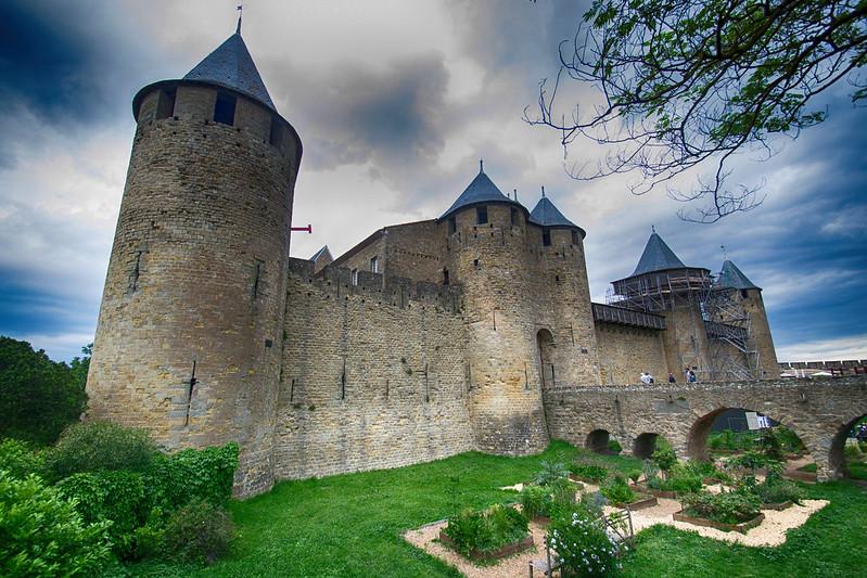 Castillo del Conde