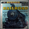 Railroad: Sounds of a Vanishing Era
