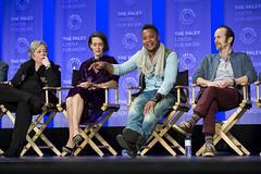 Kathy Bates, Sarah Paulson, Cuba Gooding, Jr. and Denis O'Hare