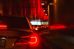 9th Street Expressway Tunnel, Washington, DC