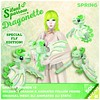 ~silentsparrow~ Spring - Dragonette for FLF!