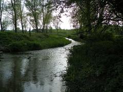 River Ver, St Stephen