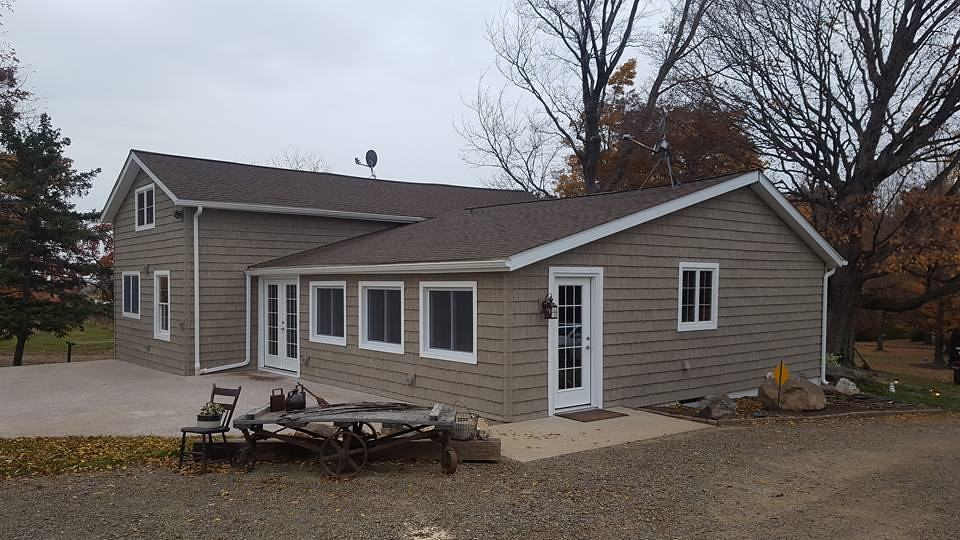 Lindsey Construction Erie Roofing Siding Windows And