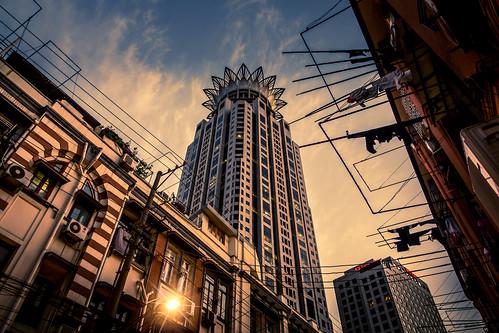 Crown of Shanghai