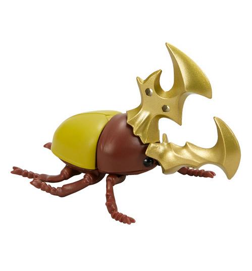Epoch 戰鬥力十足的「合體昆蟲」轉蛋作品【再次登場】合体昆虫