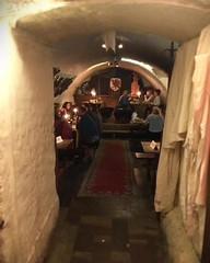 Did I just step back in time? Nothing quite like stumbling into an underground mead pub in the middle of the Gamla stan. This place was just too cool.