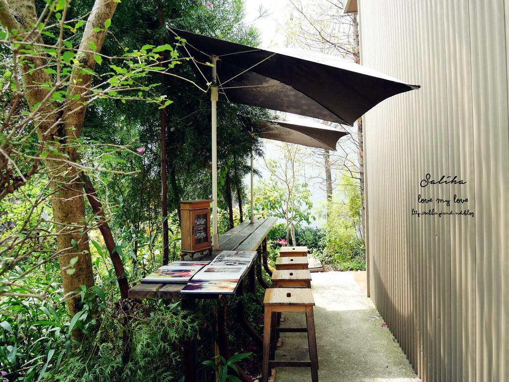 台中北屯區景觀餐廳推薦Buka這一隻熊cafe婚紗外拍景點 (1)