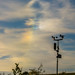 Right Side Parhelion (Sundog) 7:10pm BST 13/05/17 by Spicey_Spiney