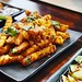 Yunnan speciality fries @twosticksyunnanchina  . . . #jeroxieeats #invite #barangaroo #foodspotting #foodiegram #travelandeat #travelandfood #foodism #foodlove #foodporn #foodislife #foodinspiration #foodstagram #foodshare #foodshot #sydneyfoodporn #sydne