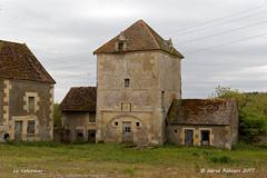 58 Donzy - Le Colombier Pigeonnier - Photo of Saint-Quentin-sur-Nohain