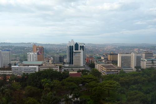 africa uganda kampala