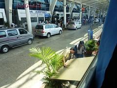 Goa Dabolim Airport
