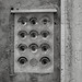 Doorbells, Venice by austin granger