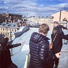 Roofing St Petersburg @demoshelsinki #lowcarbon #urbanhabitat