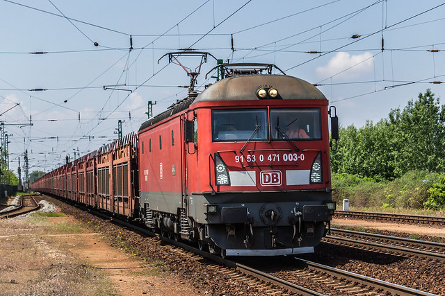 DB   Cargo 471 003, Canon EOS 100D, Canon EF-S 55-250mm f/4-5.6 IS STM