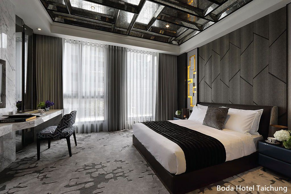 2016 Taichung New Hotel