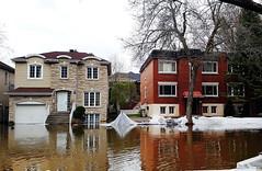 2017 Quebec Floods - Montreal