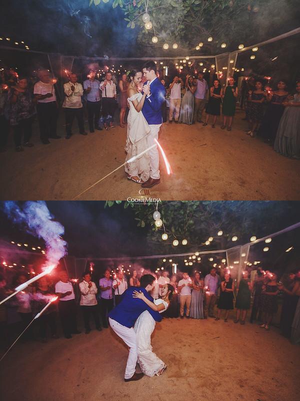 El Nido - Palawan Wedding (Bartos + Karen) (40)