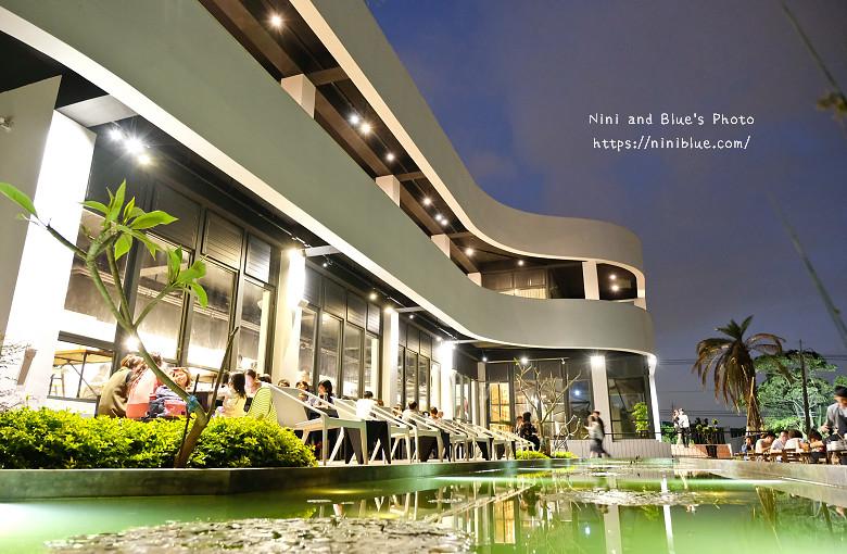 台中龍井沙鹿夜景餐廳綠朵親子農場26