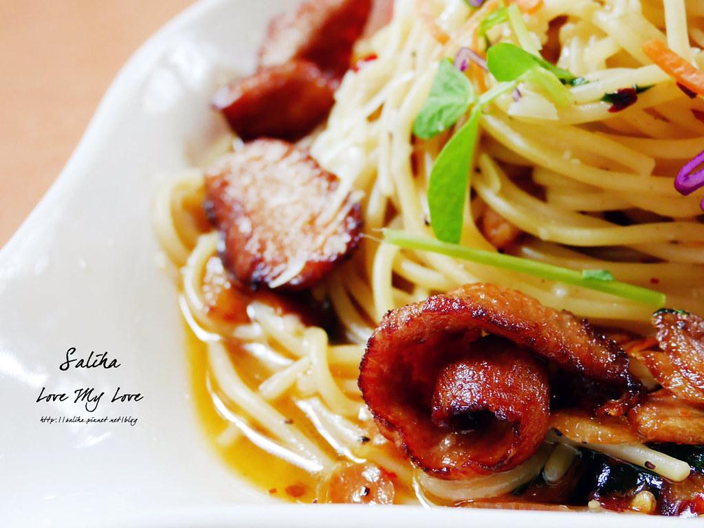 台北師大夜市商圈氣氛好餐廳vino vino cafe義大利麵浪漫 (2)