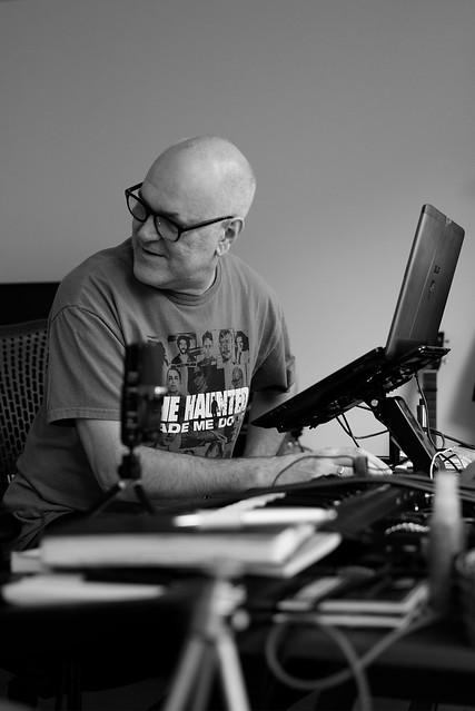 Ed Pettersen, Jan 2017