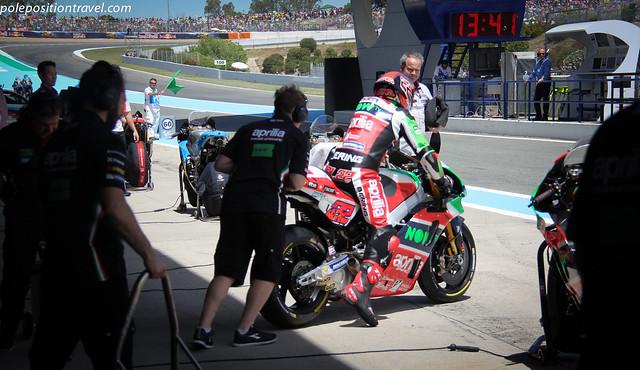 Jerez17 Race Day-6