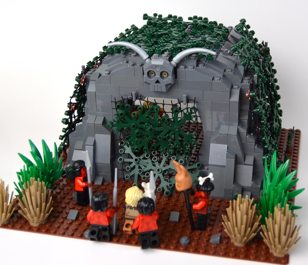 BoBS Tomb of the Killer Rabbit