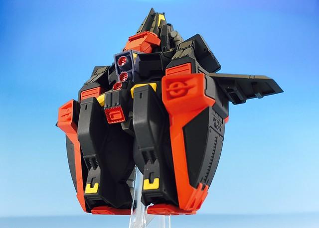 【新增官圖&販售資訊】FW GUNDAM CONVERGE EX17 《機動戰士Z鋼彈》「感應鋼彈」サイコ・ガンダム