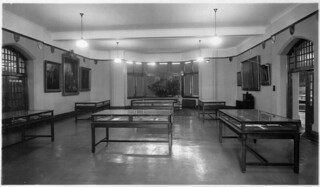 Northcliffe Room, looking south, Public Archives of Canada, Sussex Street, Ottawa, Ontario / Salle Northcliffe, vue du sud, Archives publiques du Canada, rue Sussex, Ottawa (Ontario)