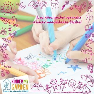 Te daremos a conocer algunas ideas para realizar manualidades para el Día de las Madres en nuestro blog: http://kindermygarden.blogspot.com/2017/05/dia-de-las-madres-manualidades.html  #kindermygarden #kindergarten #españa #spain #madrid  #kids #kinder #m