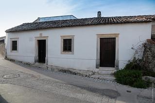 Aljustrel, Portugal: Casa de Jacinta e Francisco