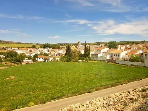 Algeciras-Ronda, Arriate