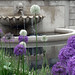 The Fountain at the Rodin Museum in Philadelphia by brookeipse
