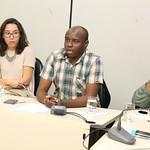 qui, 29/06/2017 - 16:10 - Audiência pública com a finalidade de discutir os trabalhos e os desdobramentos da Comissão Parlamentar de Inquérito (CPI) da Violência Contra Jovens Negros e Pobres da Câmara dos Deputados.Local: Plenário Helvécio ArantesData: 29-06-2017Foto: Abraão Bruck - CMBH