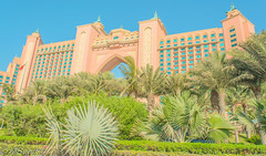 Hotel Atlantis - Another Angle