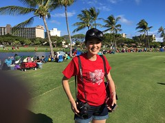 Maui Electric Keiki Tilapia Fishing Tournament - May 13, 2017: Ready to cover the event!