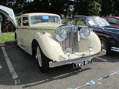 Jaguar 3.5 Litre