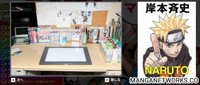 34878224605 5ffb392dae o Nơi làm việc của các Mangaka nổi tiếng sẽ như thế nào ?