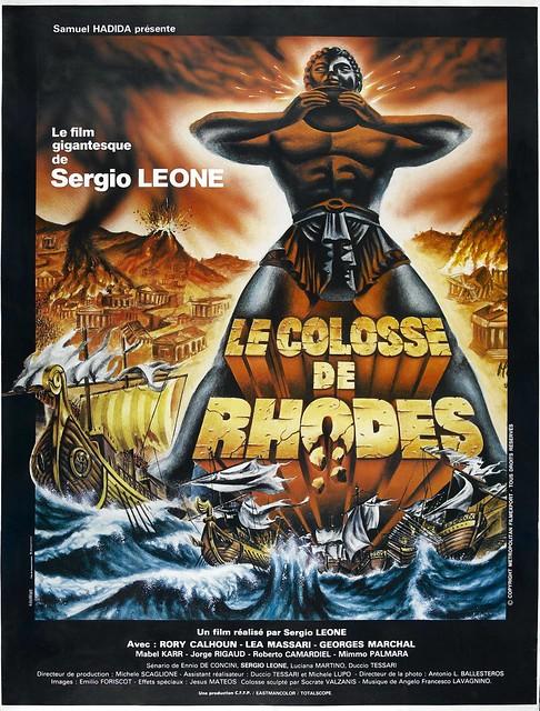 Il Colosso di Rodi - Poster 7