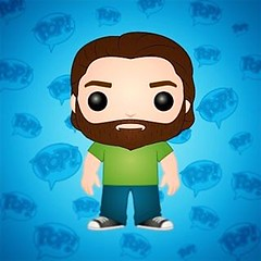 Well lookithat I'm a #sexy #Funkopop figure now!   #funko #Pop #toys #selfie