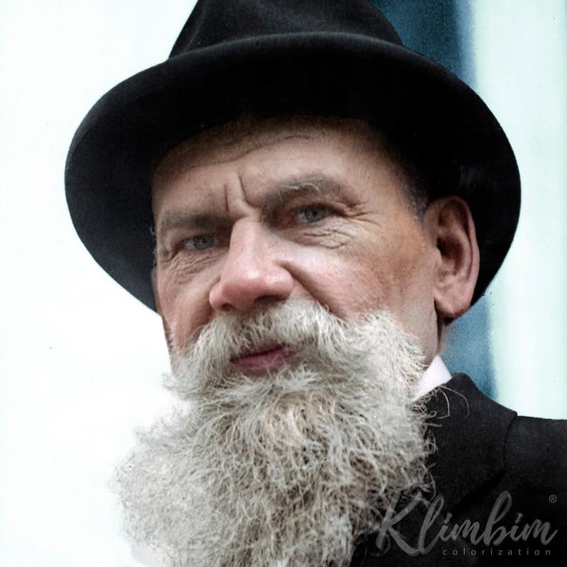 Ilya Tolstoy | Илья Толстой, ~1880