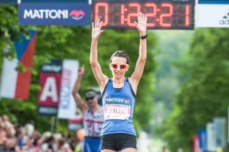 Mattoni 1/2Maraton Karlovy Vary vyhlíží rekord závodu, poběží i Homoláč