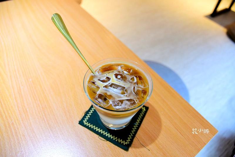 柴米菜單板橋早午餐致理美食推薦新埔捷運不限時咖啡廳 (18)