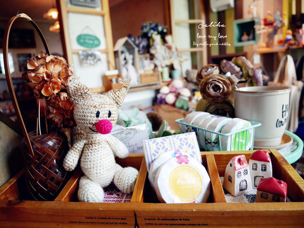 台中北屯區景觀餐廳推薦Buka這一隻熊 (21)