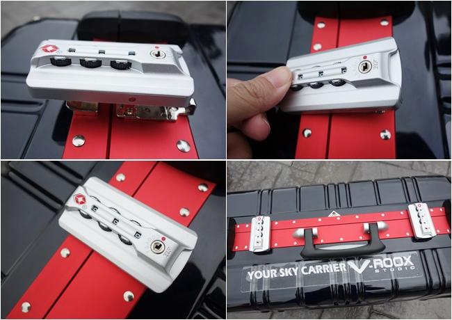 A.L.I精品旅行箱 V-ROOX 25吋 MAX時尚硬殼鋁框行李箱 (11).JPG