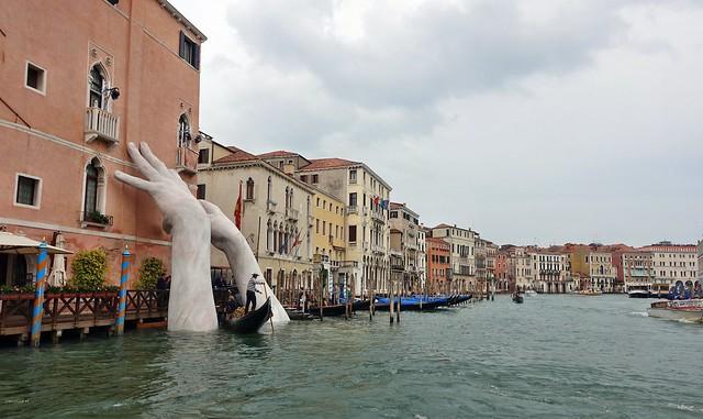 Venedig - Kunst - Explore 15.May2017 # 174