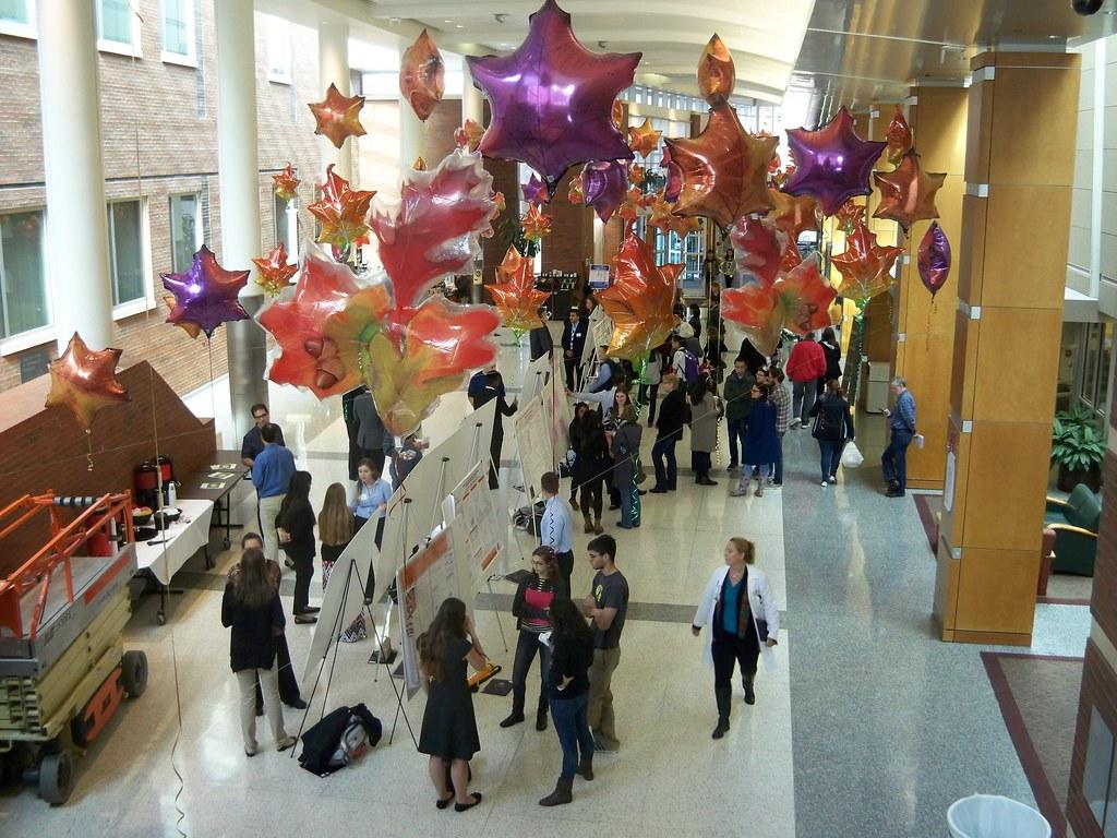 Undergraduate Research Day 2015