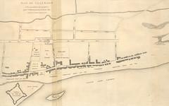 1650-1672. Extrait du Plan de Montréal de 1650 à 1672. P501-1-D013. Archives de la Ville de Montréal. https://archivesdemontreal.ica-atom.org/le-vieux-montreal-1611-1803-dessins-de-p-l-morin-publie-par-h-beaugrand-directeur-du-journal-la-patrie-1886