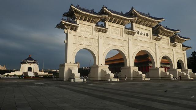 33 Chiang Kai-chek Memorial 55, Panasonic DMC-TZ81